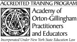 Academy of Orton-Gillingham Practitioners and Educators